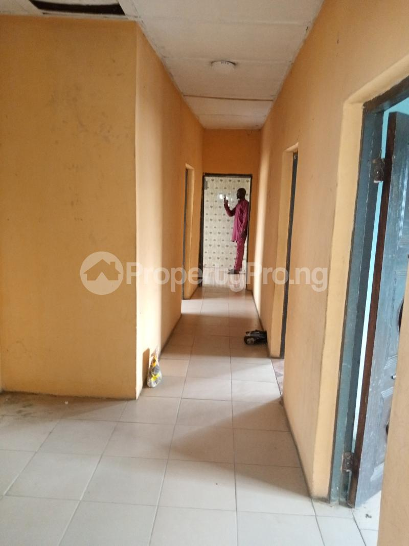 3 bedroom Self Contain Flat / Apartment for rent Adepitan street off Oluwakemi street Alapere Alapere Kosofe/Ikosi Lagos - 9