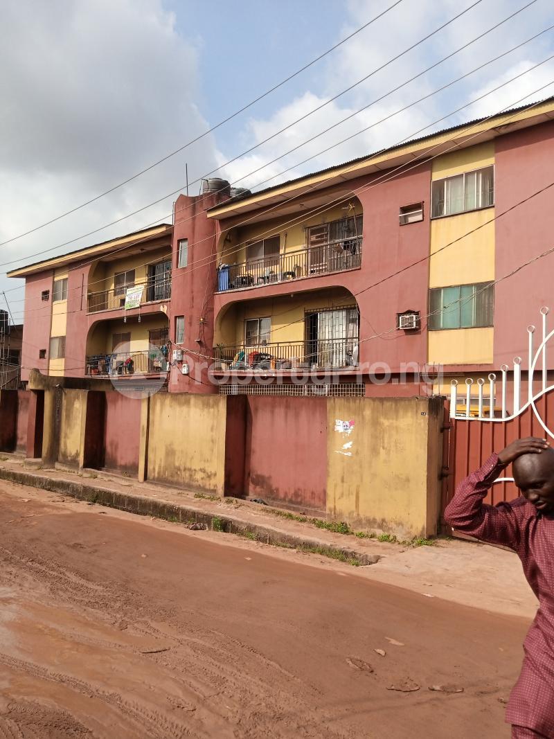 3 bedroom Self Contain Flat / Apartment for rent Adepitan street off Oluwakemi street Alapere Alapere Kosofe/Ikosi Lagos - 0
