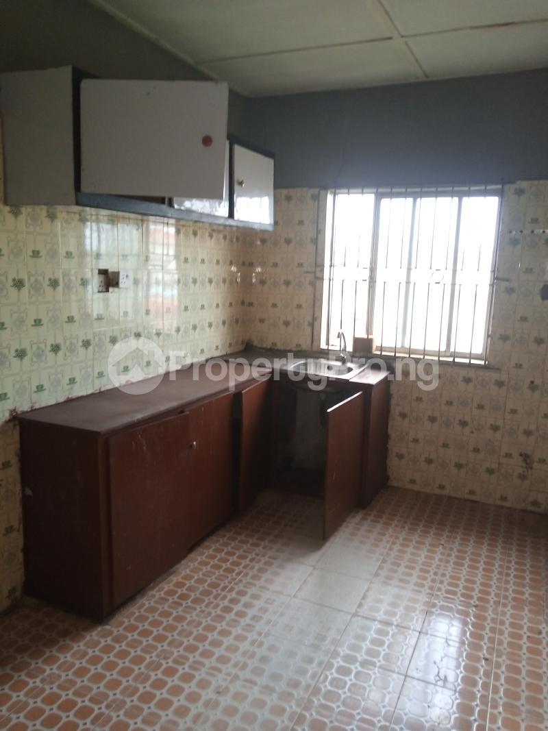 3 bedroom Self Contain Flat / Apartment for rent Adepitan street off Oluwakemi street Alapere Alapere Kosofe/Ikosi Lagos - 14