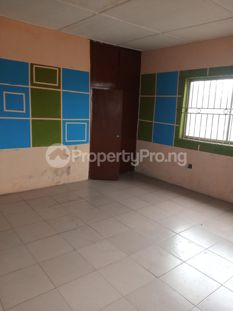 3 bedroom Self Contain Flat / Apartment for rent Adepitan street off Oluwakemi street Alapere Alapere Kosofe/Ikosi Lagos - 10