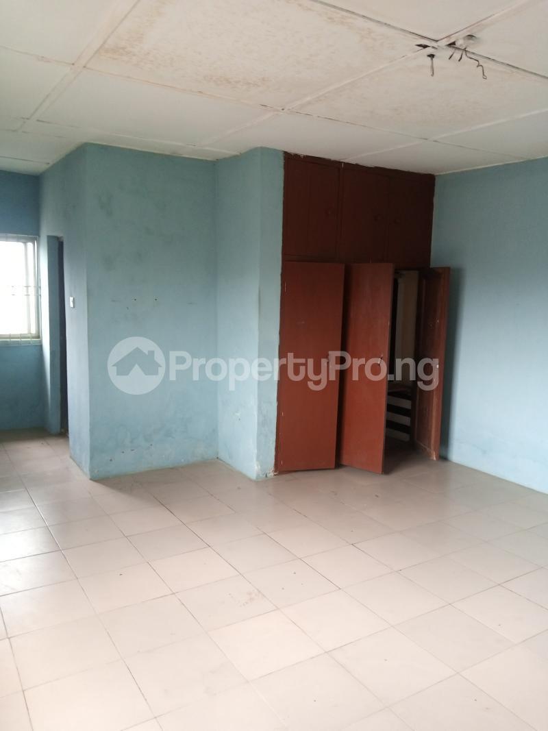 3 bedroom Self Contain Flat / Apartment for rent Adepitan street off Oluwakemi street Alapere Alapere Kosofe/Ikosi Lagos - 7