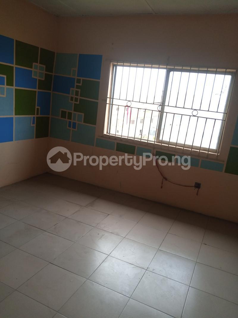 3 bedroom Self Contain Flat / Apartment for rent Adepitan street off Oluwakemi street Alapere Alapere Kosofe/Ikosi Lagos - 13