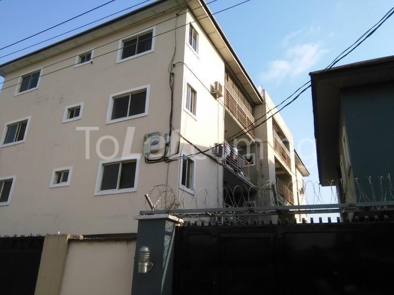 3 bedroom Flat / Apartment for rent APOSTHOLIC ROAD  Anthony Village Maryland Lagos - 10