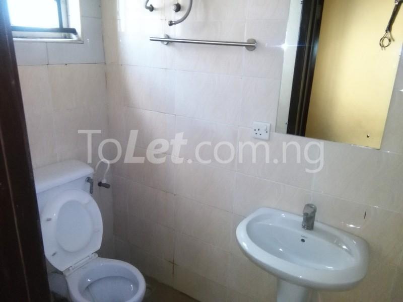 3 bedroom Flat / Apartment for rent APOSTHOLIC ROAD  Anthony Village Maryland Lagos - 3