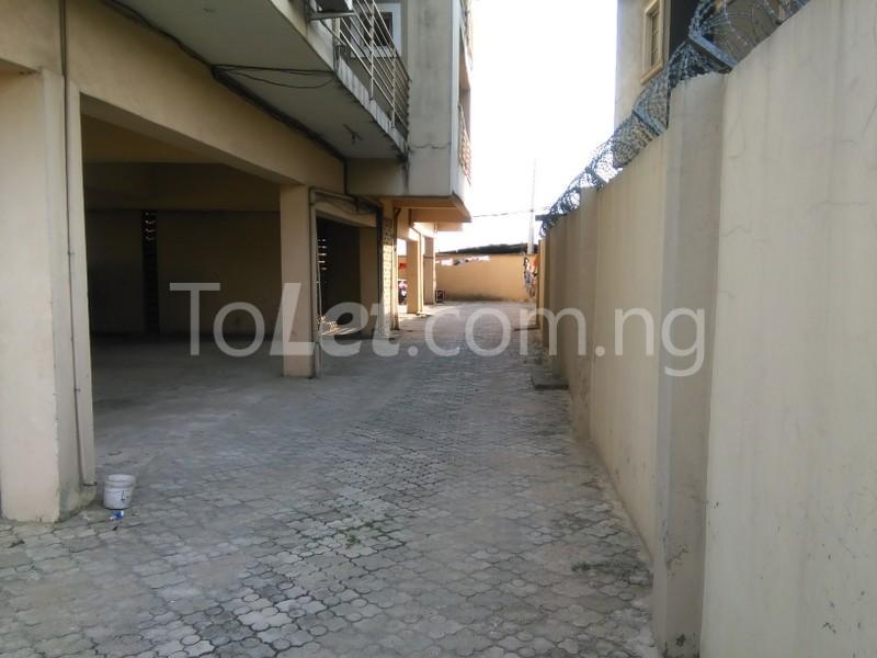 3 bedroom Flat / Apartment for rent APOSTHOLIC ROAD  Anthony Village Maryland Lagos - 9