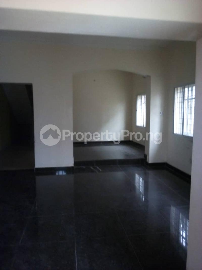 3 bedroom Detached Duplex for rent ... Ogudu-Orike Ogudu Lagos - 1