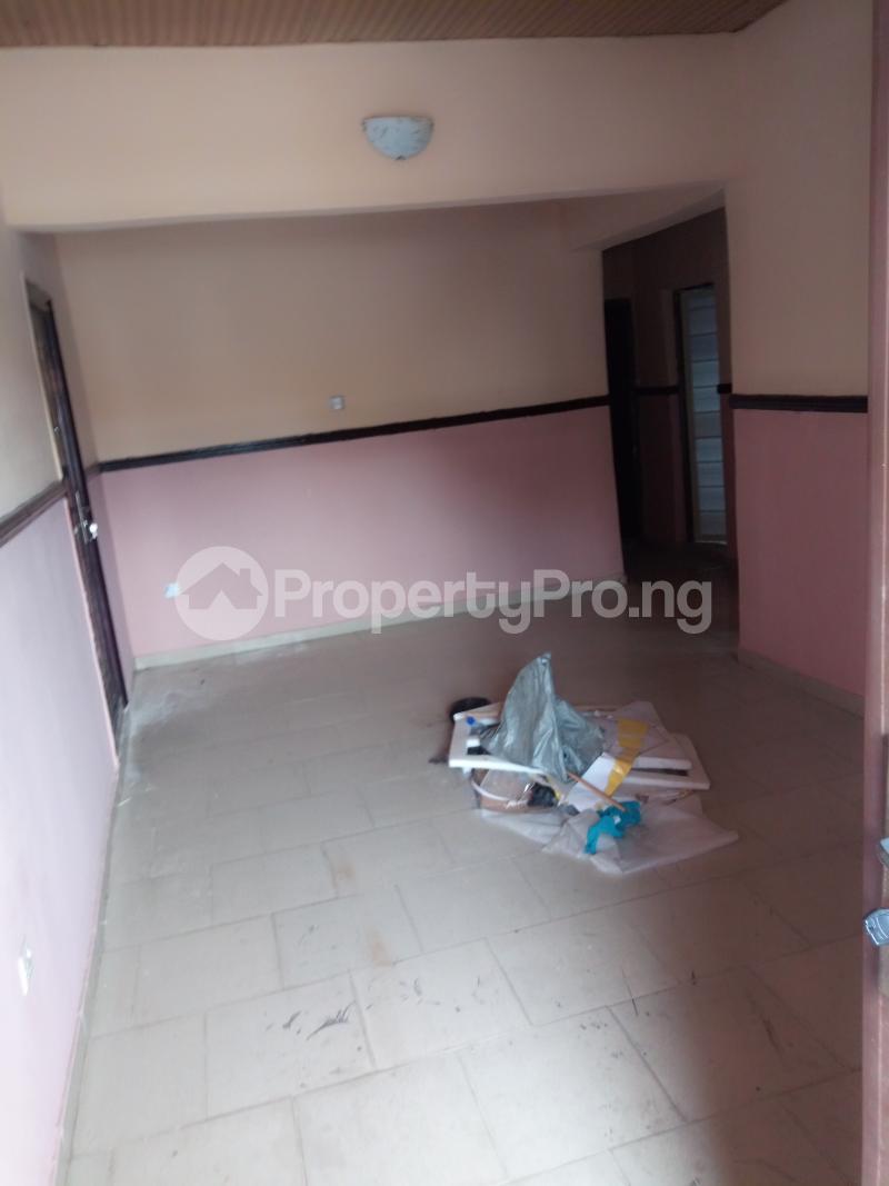3 bedroom Flat / Apartment for rent Palmgroove Coker Road Ilupeju Lagos - 6