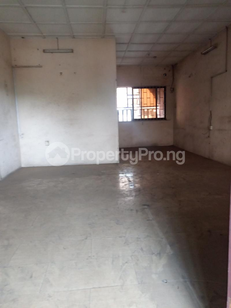 3 bedroom Office Space for rent Adekunle Alagomeji Yaba Lagos - 1