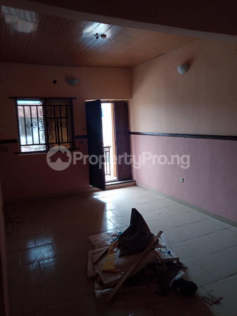 3 bedroom Flat / Apartment for rent Palmgroove Coker Road Ilupeju Lagos - 2