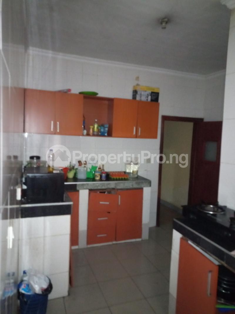 3 bedroom Flat / Apartment for rent Ebute metta Adekunle Yaba Lagos - 5