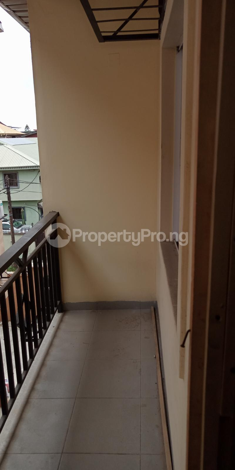 3 bedroom Flat / Apartment for rent Alagomeji Alagomeji Yaba Lagos - 10