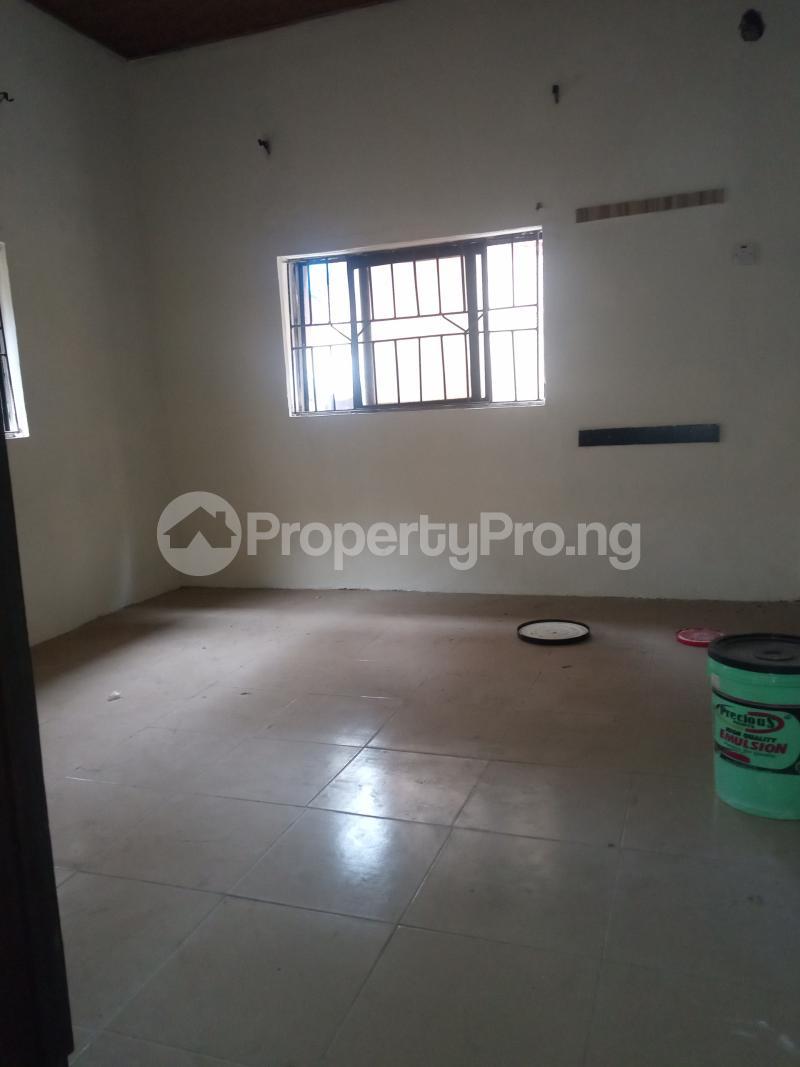 3 bedroom Flat / Apartment for rent Akoka Akoka Yaba Lagos - 6