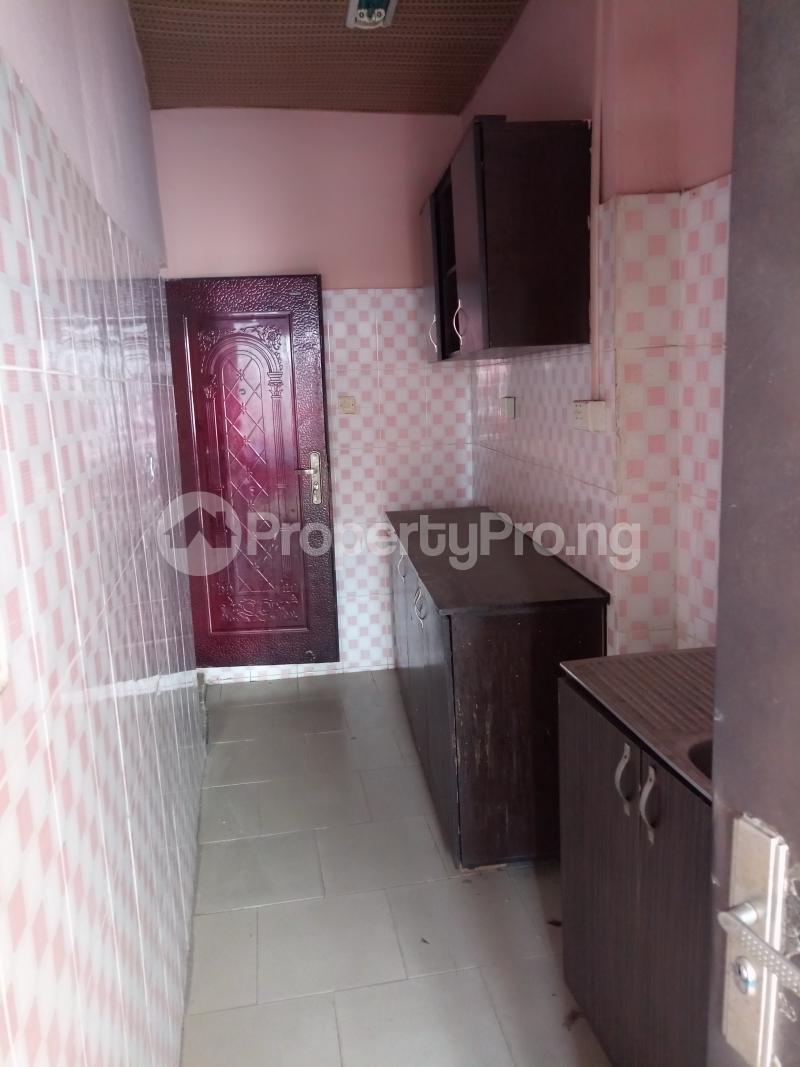 3 bedroom Flat / Apartment for rent Palmgroove Coker Road Ilupeju Lagos - 3