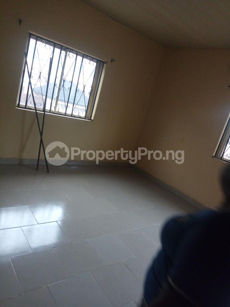 3 bedroom Blocks of Flats House for rent Egbeda Alimosho Lagos - 5