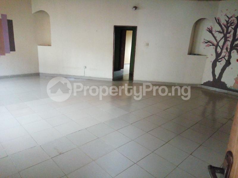 3 bedroom Blocks of Flats House for rent Egbeda Alimosho Lagos - 1