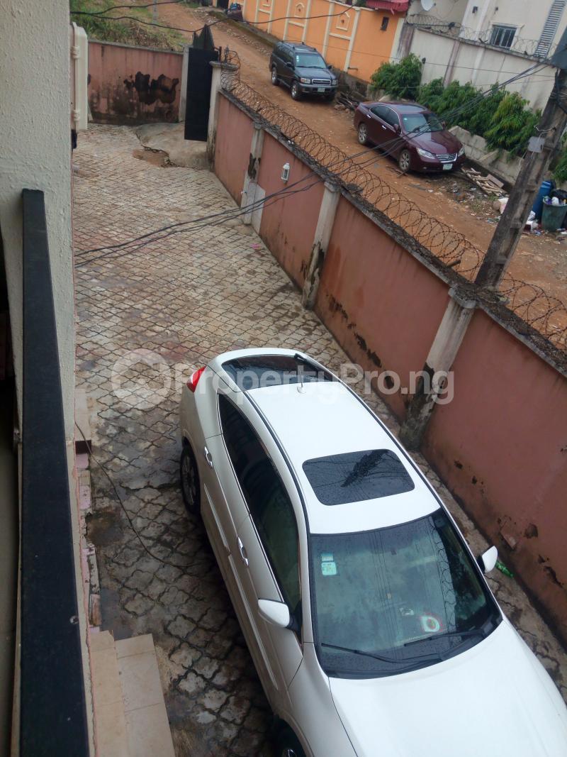 3 bedroom Blocks of Flats House for rent Egbeda Alimosho Lagos - 0