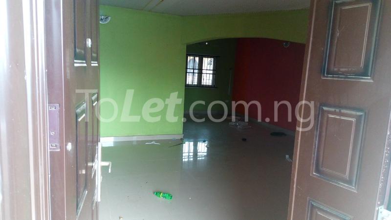 3 bedroom Flat / Apartment for rent   Egbeda Alimosho Lagos - 8