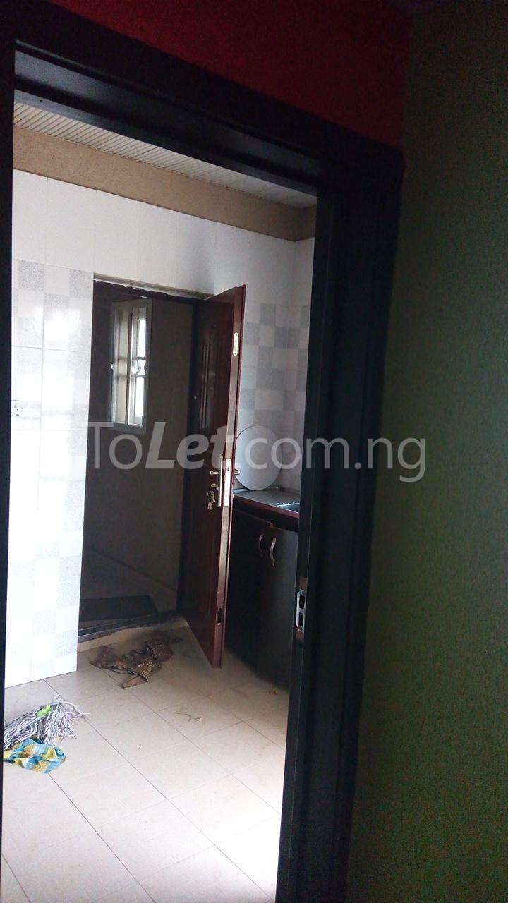 3 bedroom Flat / Apartment for rent   Egbeda Alimosho Lagos - 6