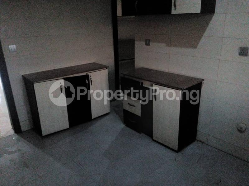 10 bedroom Blocks of Flats House for sale  orile agege  Agege Lagos - 4