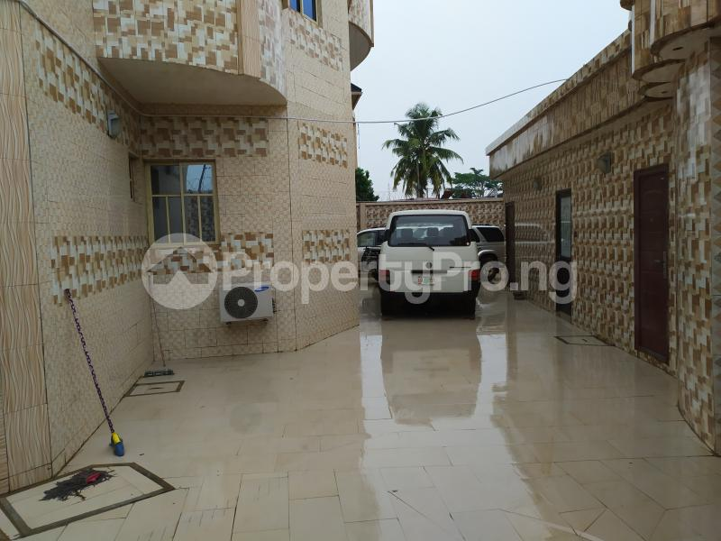 3 bedroom Flat / Apartment for rent  puposhola Abule Egba  Abule Egba Lagos - 7