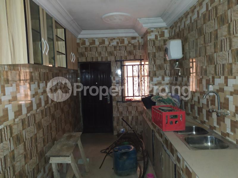 3 bedroom Flat / Apartment for rent  puposhola Abule Egba  Abule Egba Lagos - 5