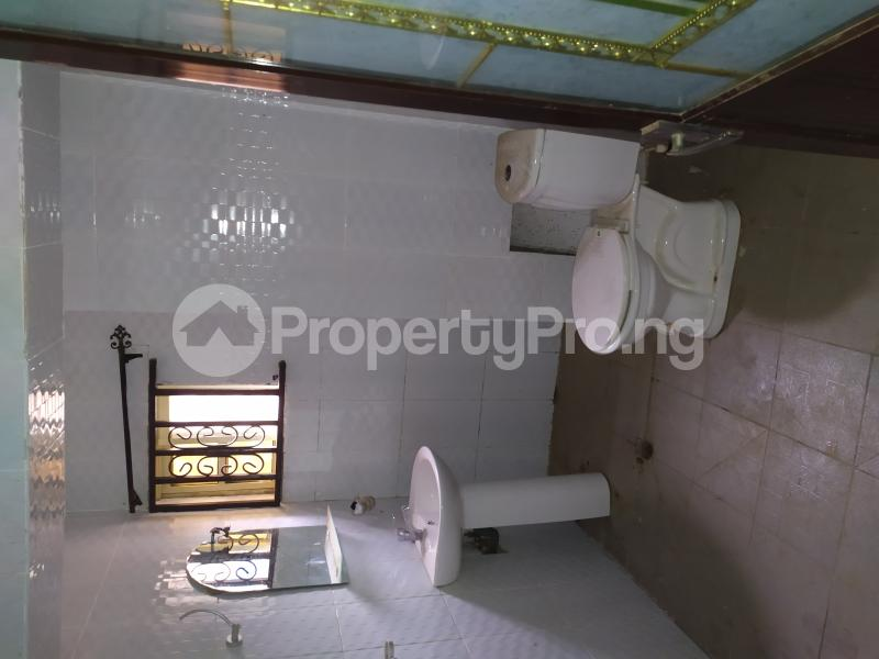 3 bedroom Flat / Apartment for rent  puposhola Abule Egba  Abule Egba Lagos - 3