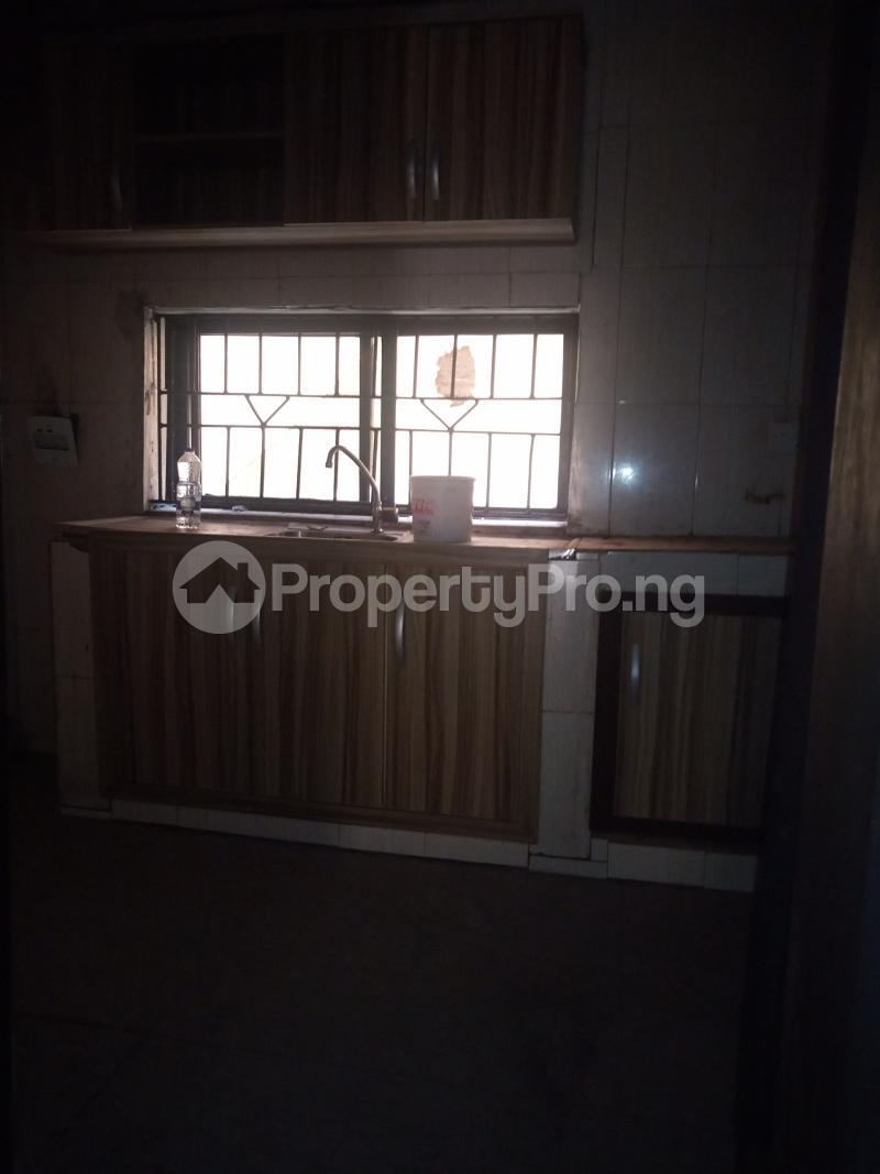 3 bedroom Flat / Apartment for rent Akoka Akoka Yaba Lagos - 0