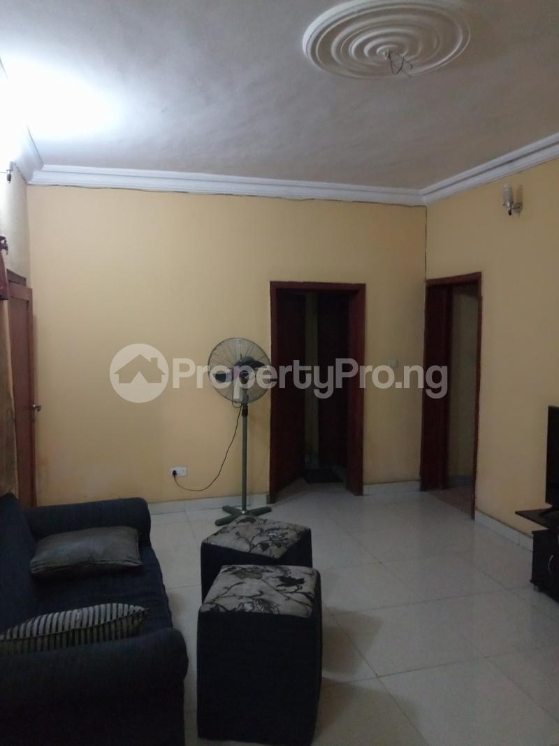 3 bedroom Flat / Apartment for rent Ebute metta Adekunle Yaba Lagos - 4