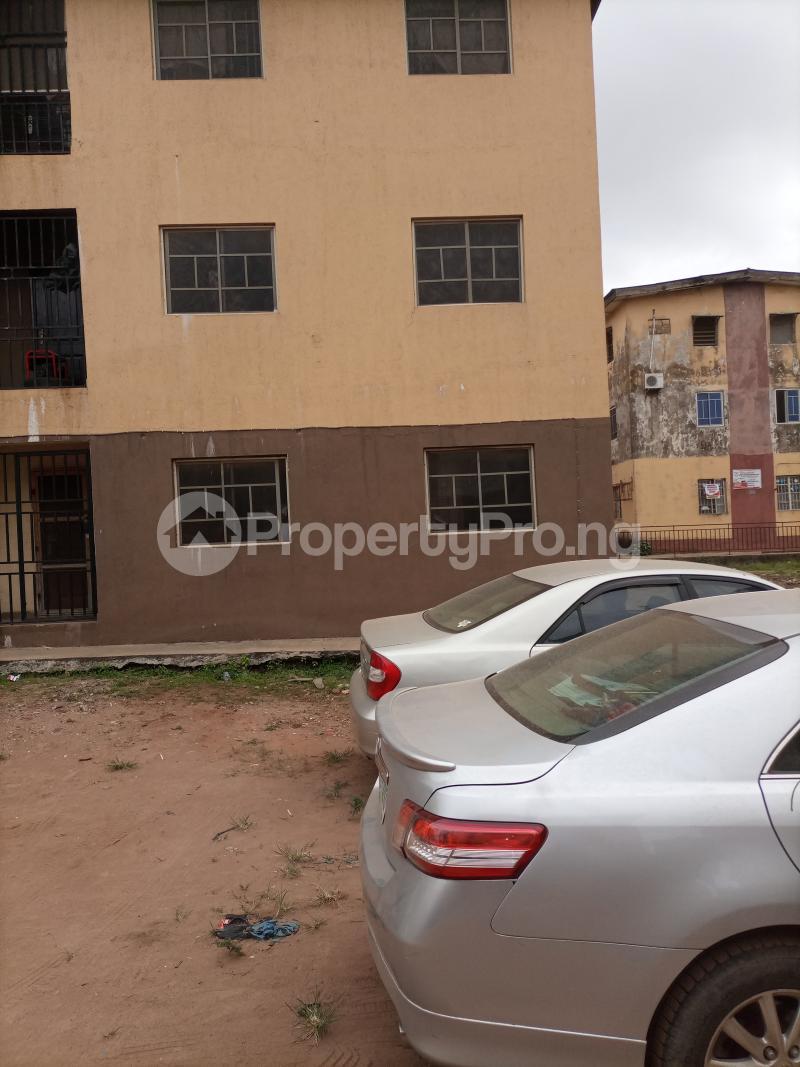 3 bedroom Blocks of Flats for sale Jakande Estate Abesan Ipaja Lagos Ipaja Ipaja Lagos - 0