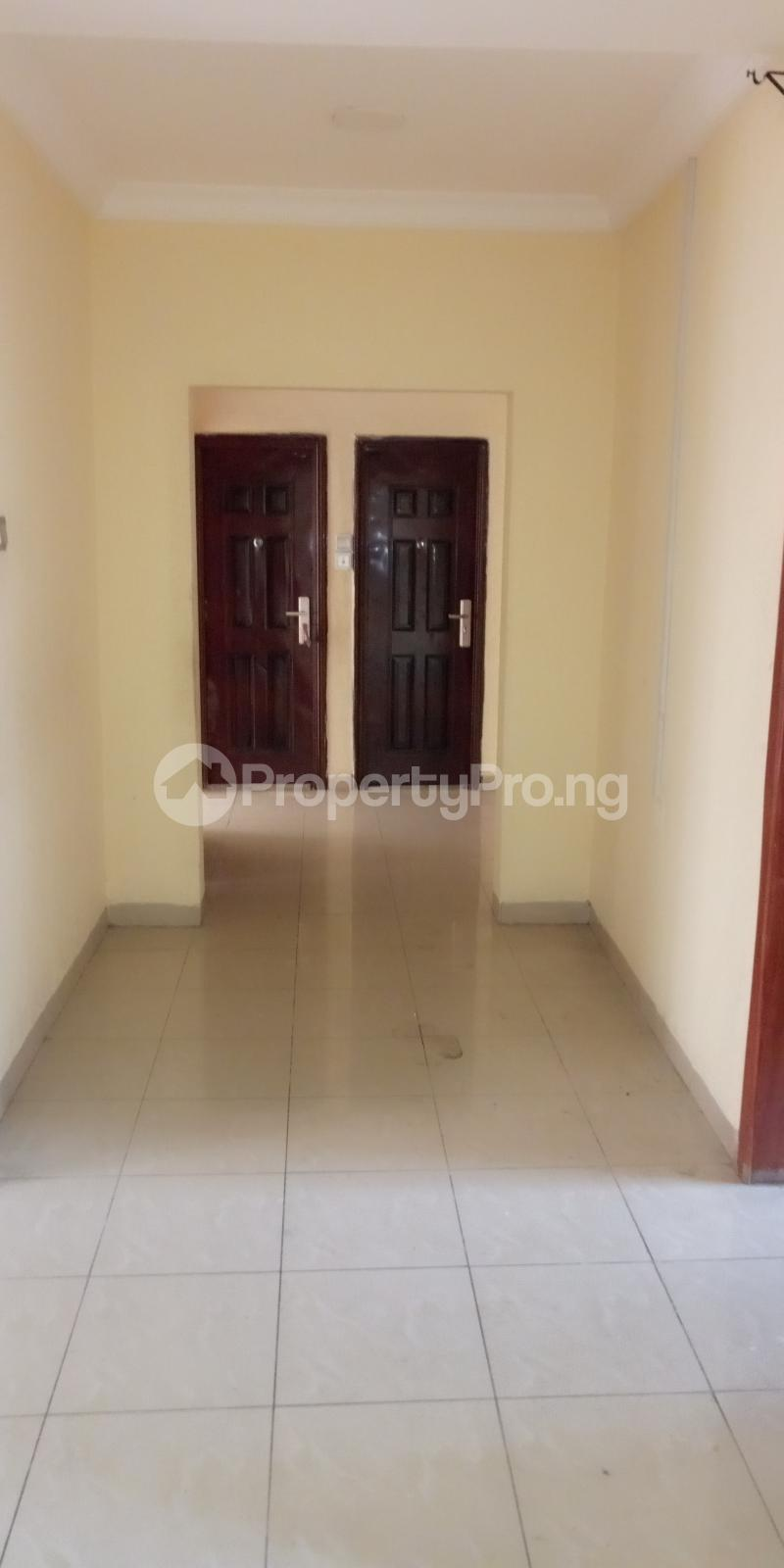 3 bedroom Flat / Apartment for rent Alagomeji Alagomeji Yaba Lagos - 7