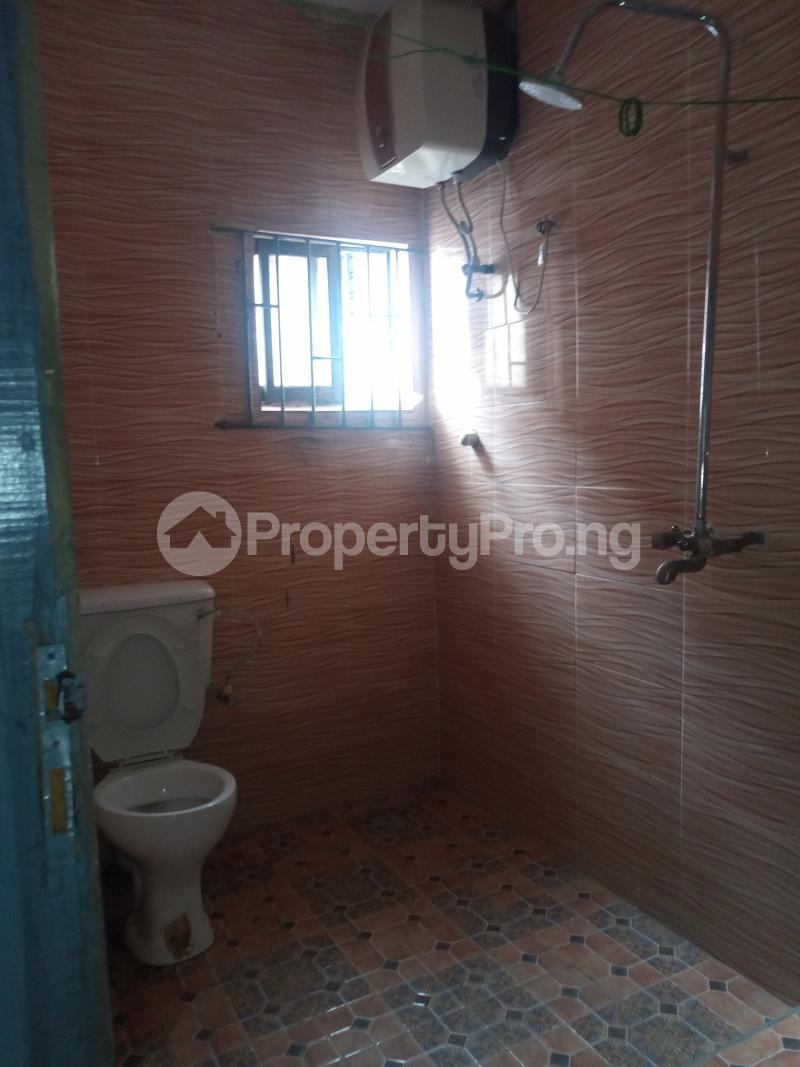 3 bedroom Flat / Apartment for rent Folagoro Fola Agoro Yaba Lagos - 1