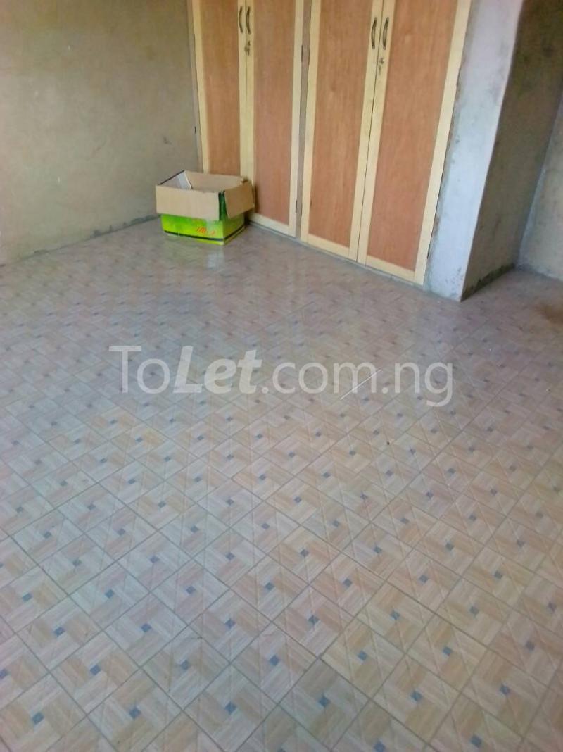 3 bedroom Flat / Apartment for rent Off Gowon Estate, Egbeda Alimosho Lagos - 1