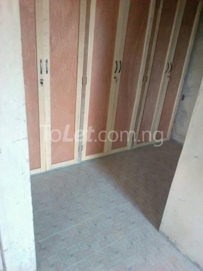 3 bedroom Flat / Apartment for rent Off Gowon Estate, Egbeda Alimosho Lagos - 0