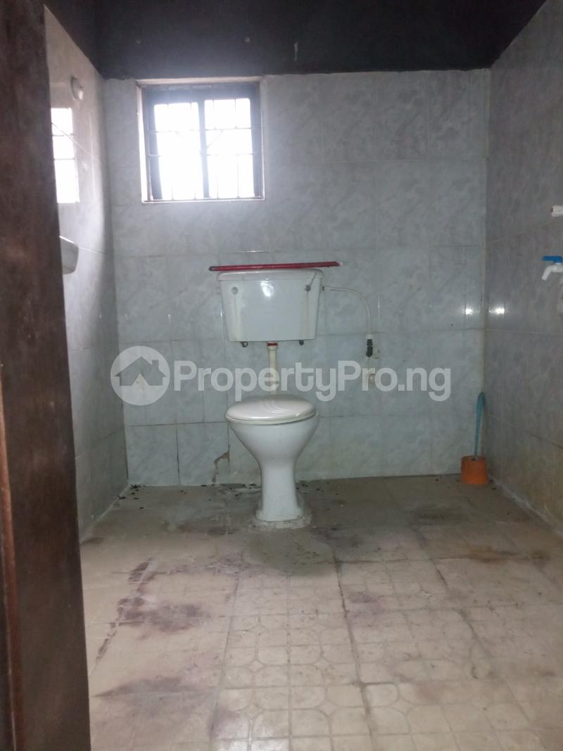 3 bedroom Flat / Apartment for rent Akoka Akoka Yaba Lagos - 5