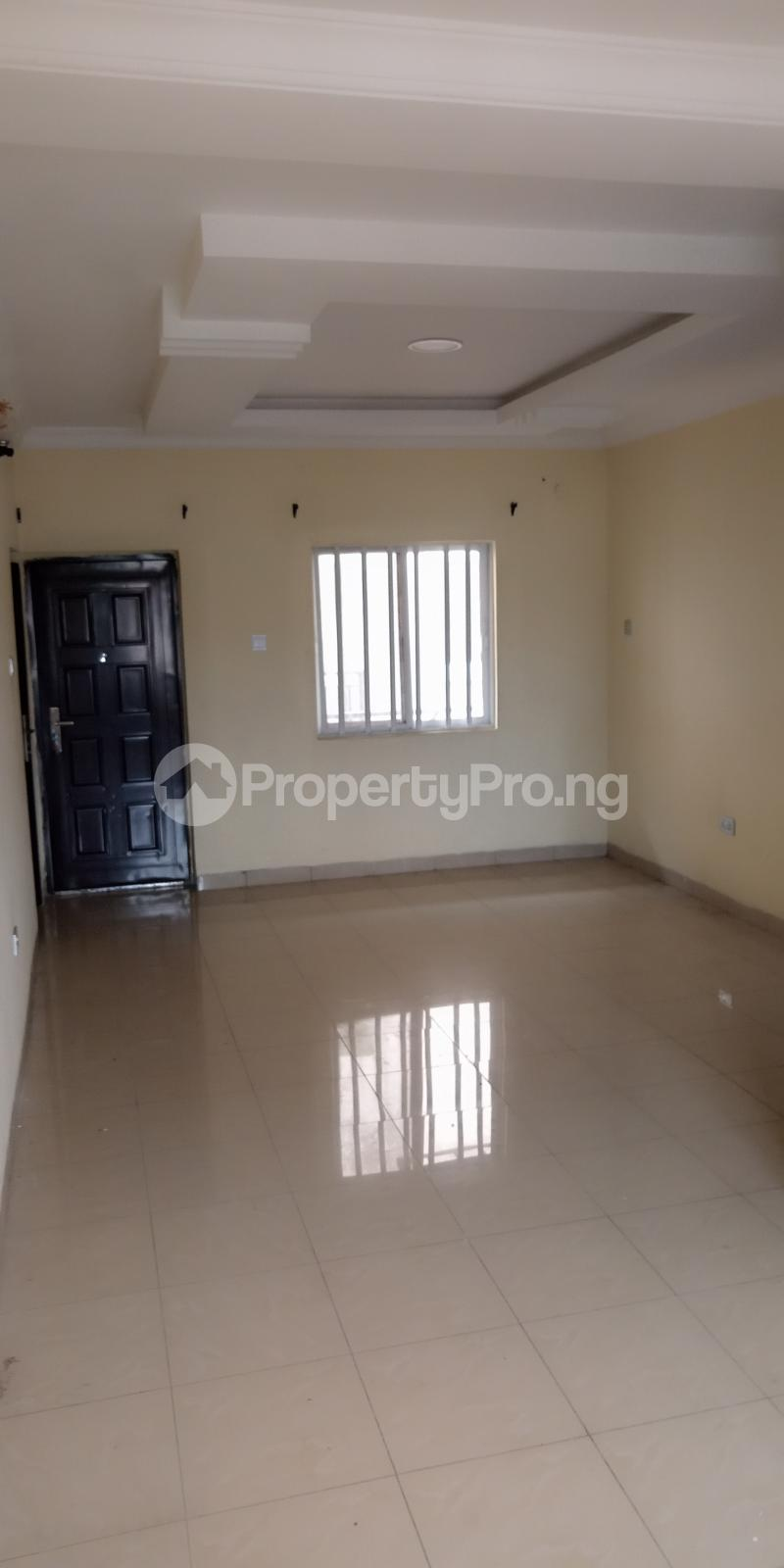 3 bedroom Flat / Apartment for rent Alagomeji Alagomeji Yaba Lagos - 5