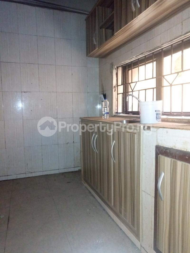 3 bedroom Flat / Apartment for rent Akoka Akoka Yaba Lagos - 1