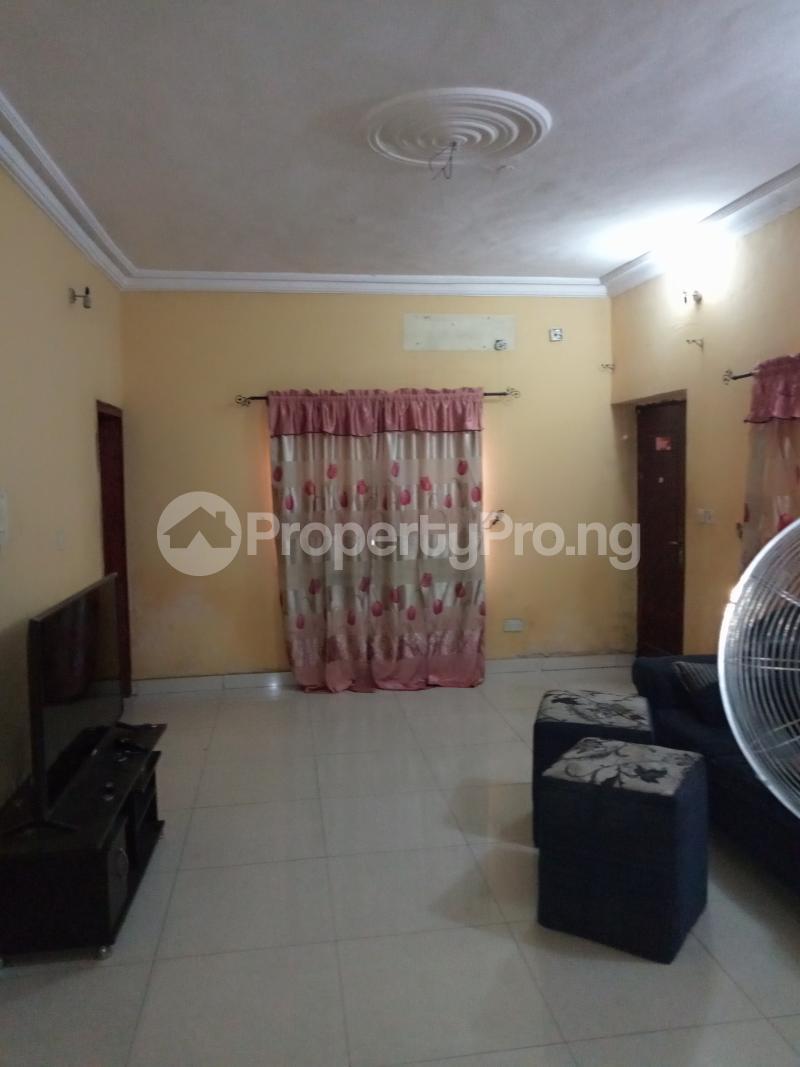 3 bedroom Flat / Apartment for rent Ebute metta Adekunle Yaba Lagos - 6