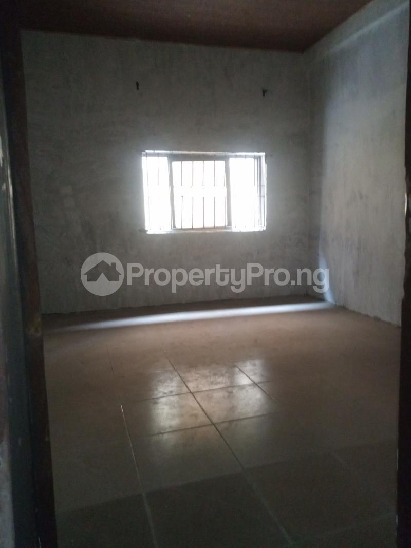 3 bedroom Flat / Apartment for rent Akoka Akoka Yaba Lagos - 9