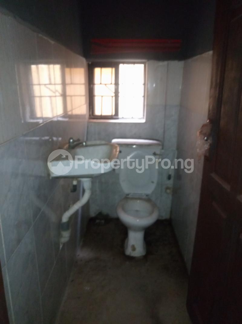 3 bedroom Flat / Apartment for rent Akoka Akoka Yaba Lagos - 8
