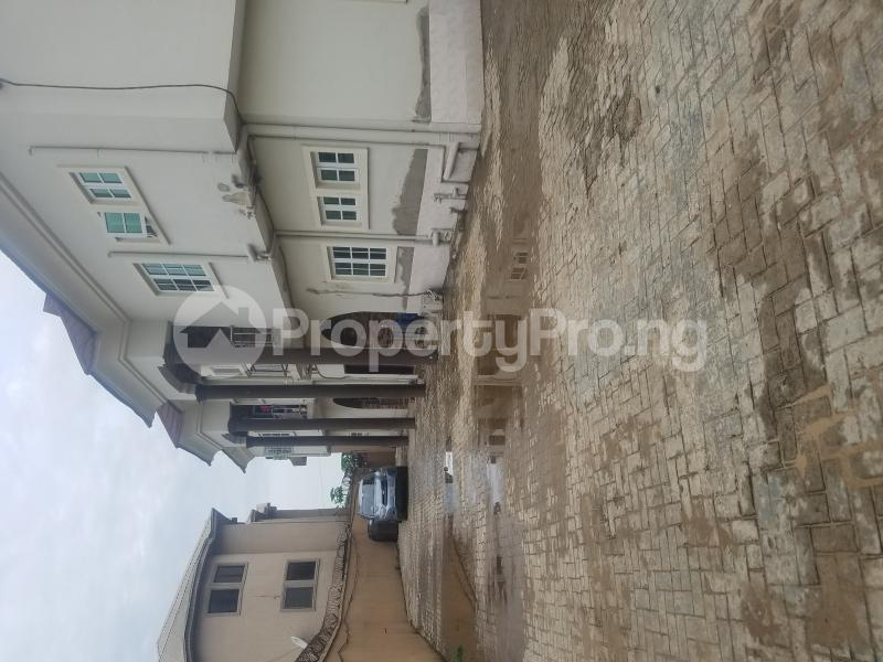 3 bedroom Blocks of Flats House for rent Faith street Ajao estate  Ajao Estate Isolo Lagos - 0