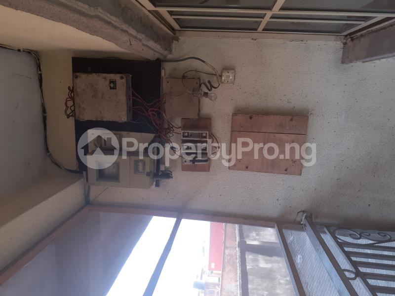 3 bedroom Terraced Duplex House for rent Twins Obasa by Deeper Life HQ Soluyi Gbagada Lagos - 2