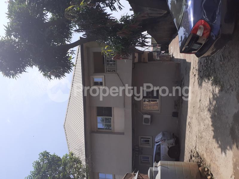 3 bedroom Terraced Duplex House for rent Twins Obasa by Deeper Life HQ Soluyi Gbagada Lagos - 1