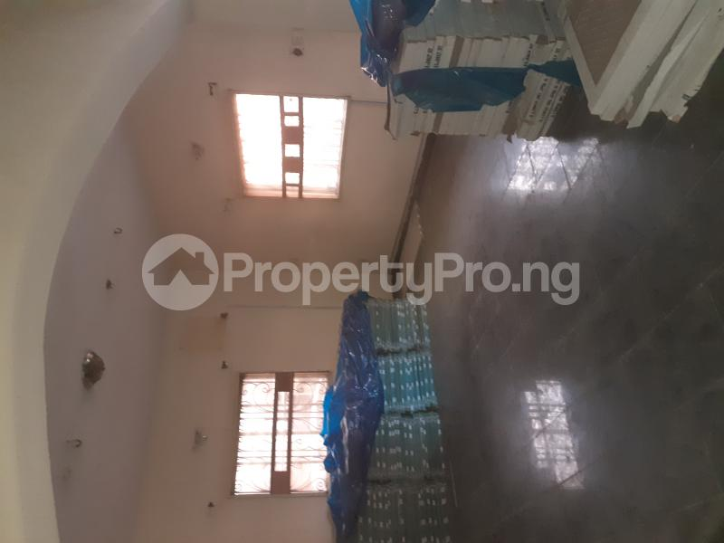 3 bedroom Terraced Duplex House for rent Twins Obasa by Deeper Life HQ Soluyi Gbagada Lagos - 14