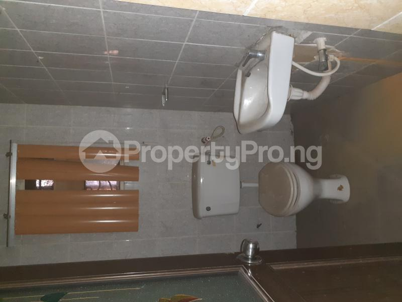 3 bedroom Terraced Duplex House for rent Twins Obasa by Deeper Life HQ Soluyi Gbagada Lagos - 15