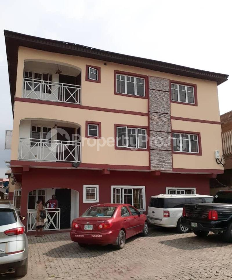 3 bedroom Flat / Apartment for rent   Mende Maryland Lagos - 0