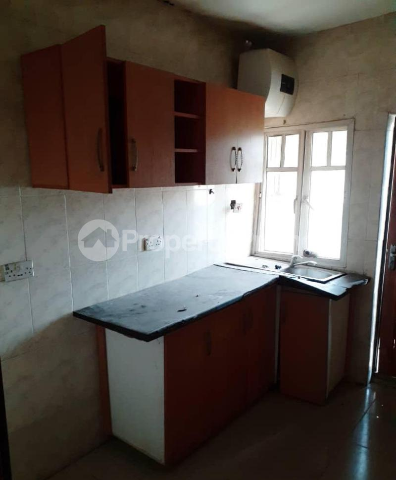 3 bedroom Flat / Apartment for rent   Mende Maryland Lagos - 4