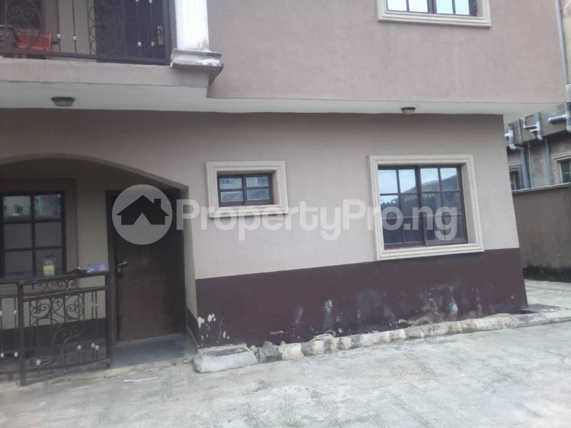 3 bedroom Flat / Apartment for rent   Mende Maryland Lagos - 3