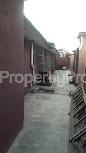 3 bedroom Detached Bungalow House for rent . Kilo-Marsha Surulere Lagos - 0