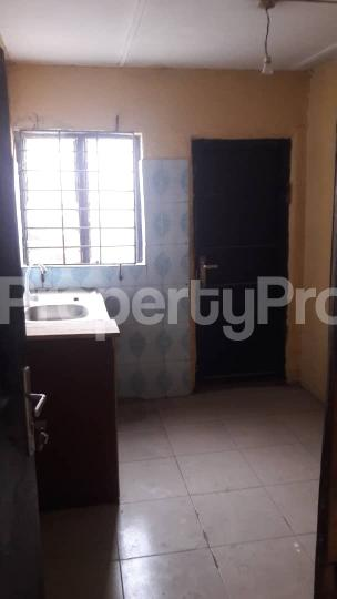 3 bedroom Detached Bungalow House for rent . Kilo-Marsha Surulere Lagos - 5