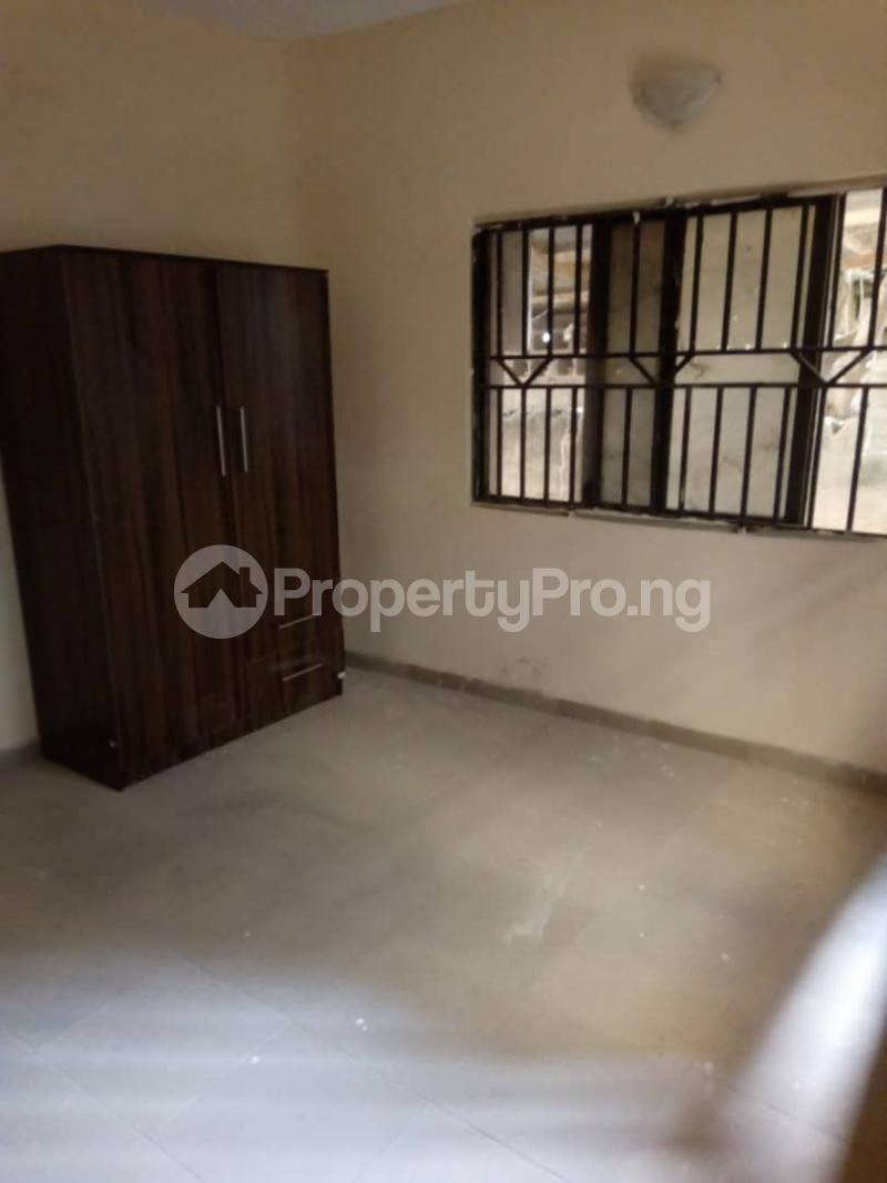 3 bedroom Blocks of Flats House for rent Idi Ape Ibadan Oyo - 1